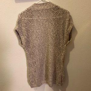 Sarah Spencer Sweaters - Sarah Spencer- light coverup/ sweater